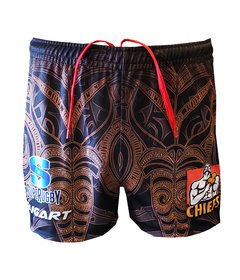 Short Rugart Chiefs - Super Rugby
