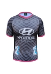 Camiseta Rugart Crusaders