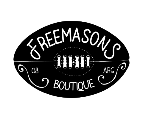 FREEMASONS BOUTIQUE