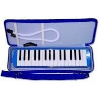 MELODICA TIPO PIANO JB37A-2 KNIGHT 37 NOTAS