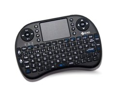 Mini Teclado Inalambrico Bluetooth Smart Tv Pc Android Win