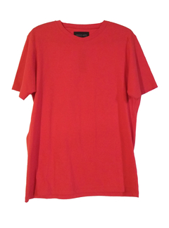 Remera Coral / Talle S