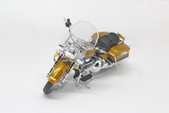 Harley Davidson Flhr Road King 1999 - Speedy Miniaturas