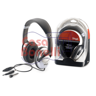 Auriculares estéreo Stagg SHP-2300