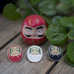PIN DARUMA X3 - takecare