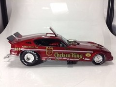 Chelsea King Funny Car Arrow (1979) - Action 1/24 - B Collection