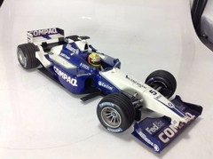 F1 Williams BMW FW23 Ralf Schumacher - Minichamps 1/18
