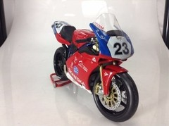 Ducati 998 Rs Jiry Mrkyvka Minichamps 1/12 - comprar online
