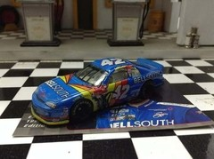 Lote Nascar Bellsouth Hot Wheels 1/64 na internet
