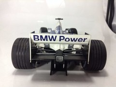 F1 Williams BMW FW23 Ralf Schumacher - Minichamps 1/18 na internet