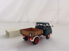 Hanomag Kurier Enser - Schuco 1/43 - B Collection