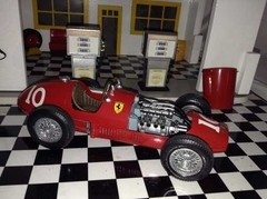 Ferrari 500 1953 Revival 1/20 - B Collection