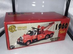 Imagem do Mack B61 (1960) Tow Truck - First Gear 1/25