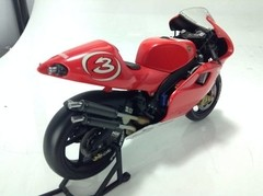 Yamaha Yzr 500 Carlos Checa Minichamps 1/12 - B Collection