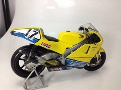 Honda NSR 500 Jurgen V/d Goordbergh - Minichamps 1/12 - B Collection