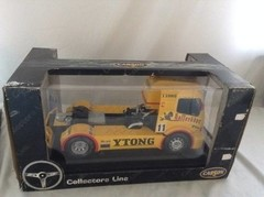 Imagem do Mercedes Benz Atego (Race Truck) - Carson 1/14