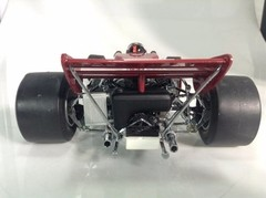 Lotus 72c Emerson Fittipaldi Quartzo 1/18 na internet
