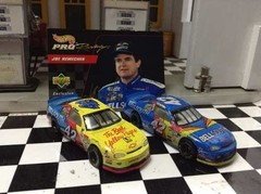 Imagem do Lote Nascar Bellsouth Hot Wheels 1/64