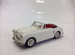 Austin A40 Sports 1952 Brooklin Models 1/43