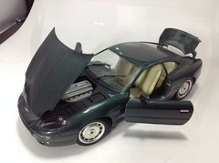 Aston Martin DB7 - Guiloy 1/18 - B Collection