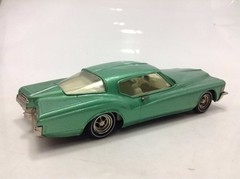 Buick Riviera (1972) - Western Models 1/43 - B Collection