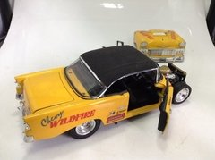 Chevy Bel Air (1956) - Custom 1/18 - B Collection