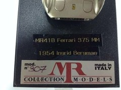 Ferrari 375 MM Ingrid Bergman (1954) - Mr Models 1/43 - loja online