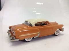 Chevrolet Bel Air (1954) - Brooklin Models 1/43 - B Collection