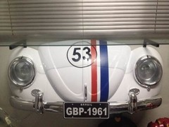 Aparador Vw Beetle 1953 - R$4499,00 - B Collection