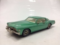 Buick Riviera (1972) - Western Models 1/43