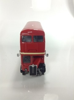 Bus London Double Decker Solido 1/50 - comprar online