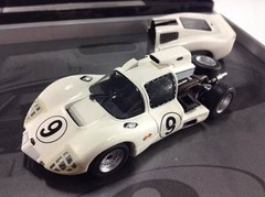 Chaparral 2d 1966 Minichamps 1/43 - B Collection