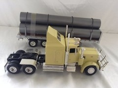 Peterbilt Road Train 359 - Revell 1/24 - B Collection