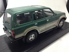 Toyota Land Cruiser (1992) - Road Legends 1/18 - B Collection