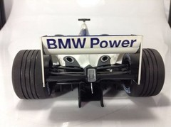 F1 Williams FW24 Ralf Schumacher - Minichamps 1/18 na internet