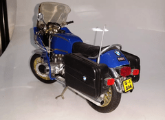 BMW R100 Police - Guiloy 1/10