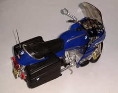 BMW R100 Police - Guiloy 1/10 na internet