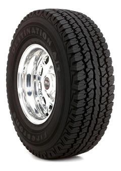 Destination AT LT235/75R15 104S AR Firestone
