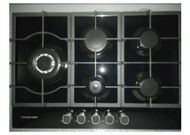Cooktop a Gas Crissair Modelo NCT 25 G5