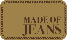 Made of Jeans