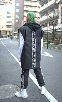 Pant TAKAO - comprar online