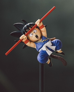 GOKU KID - DRAGON BALL - BANPRESTO ORIGINALES