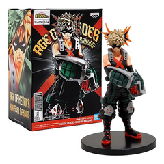BAKUGO - MY HERO ACADEMIA - BANPRESTO ORIGINALES