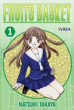 FRUITS BASKET 01