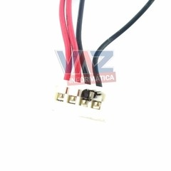 Conector Dc Power Jack Toshiba Satellite L855 C855 S855 6017 na internet