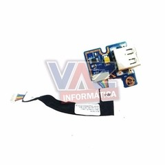 Placa Botão Power On/off / Usb Acer Aspire 4810t / 4410t 48. - comprar online