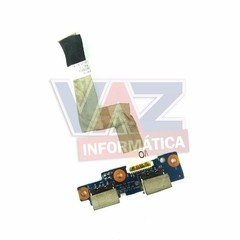 Placa Usb Dell Inspiron 1428 / 1427 / 1425 Ls-3546p