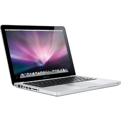 NOTEBOOK MACBOOK PRO A1278 - CORE I5, 4GB RAM, SSD 120GB + HD 320GB, MAC.OS HIGH SIERRA - M