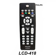 LCD 418 - Control Remoto Philips Led