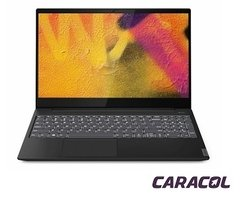 "NOTEBOOK LENOVO 15.6"" R3 8GB - 1000GB"